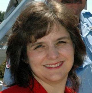 Missouri State Representative Cynthia Davis Opposes Free Lunches for Poor Kids