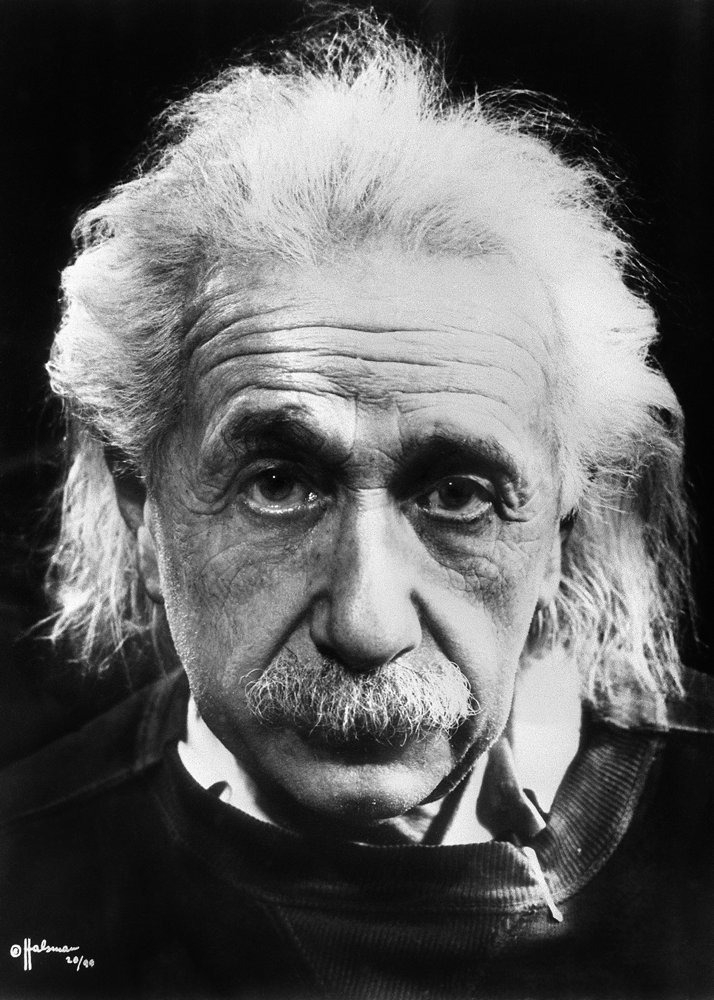 Albert Einstein Facts For Kids - kidzfeed.com