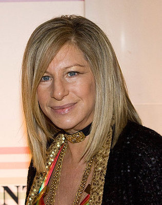 Quote From Barbra Streisand in New Issue of Parade, Saying She Was Told Women Were Frivolous