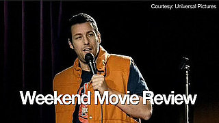 PopSugar Rush Reviews Funny People, TwiCon in Full Effect, and Barhop to Starbucks??