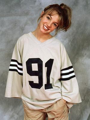 Britney Spears - Look #5