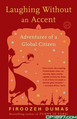 Recommendation: Laughing Without an Accent: Adventures of a Global Citizen