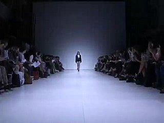 London Fashion Week: Peter Jensen Spring 2009