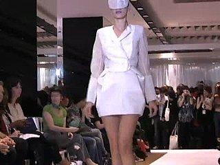 London Fashion Week: Modernist Spring 2009