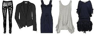 Shopping: Net-a-Porter Exclusive Preen Line Resort