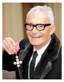 Vidal Sassoon comes out in support of the Queen's hair colour