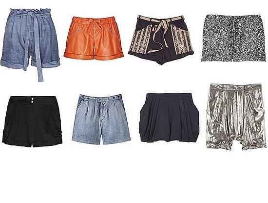 Shopping: Resort Shorts That Travel Beyond the Beach