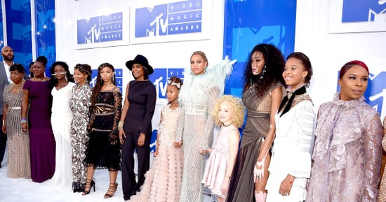MTV VMAs 2016: We're Seriously in Love With These Girl Squads