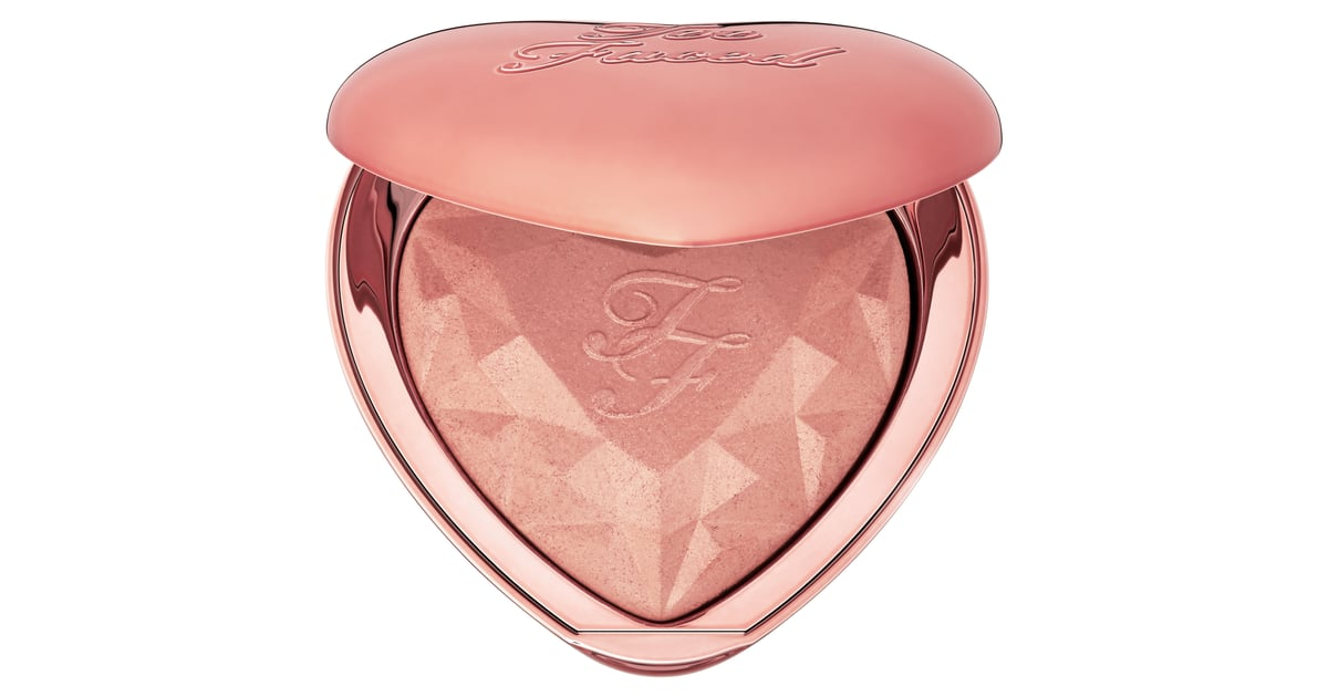The 7 Best Highlighters For a Subtle, So-PrettyGlow