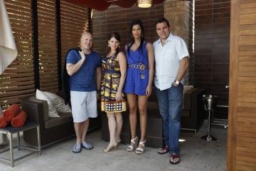 Top Chef Quiz: Bachelor/Ette Party