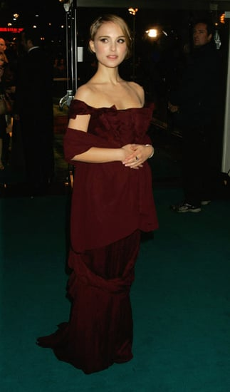 Natalie Portman at The Other Boleyn Girl Premiere