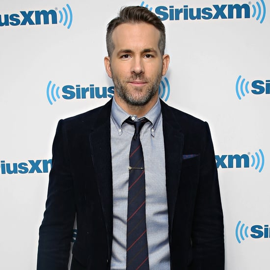 Ryan Reynolds Spoofs Kanye West's SNL Rant | Video