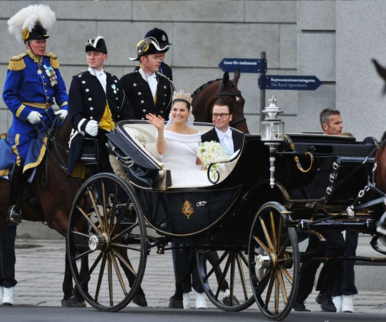 Carriage Made For Two