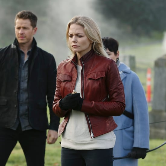 Once Upon a Time's 100th Episode