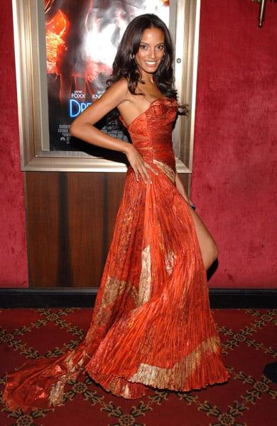 Model of the Week: Selita Ebanks