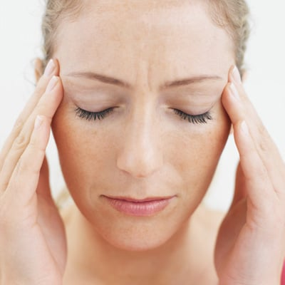 Health Poll: Have You Ever Had a Migraine?