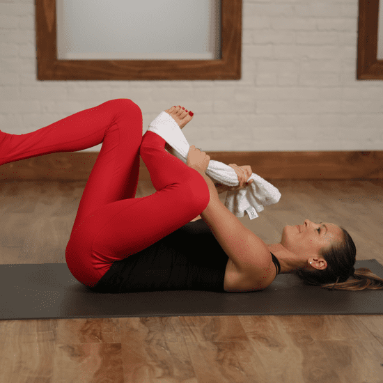 Stretches You Should Do After Every Workout