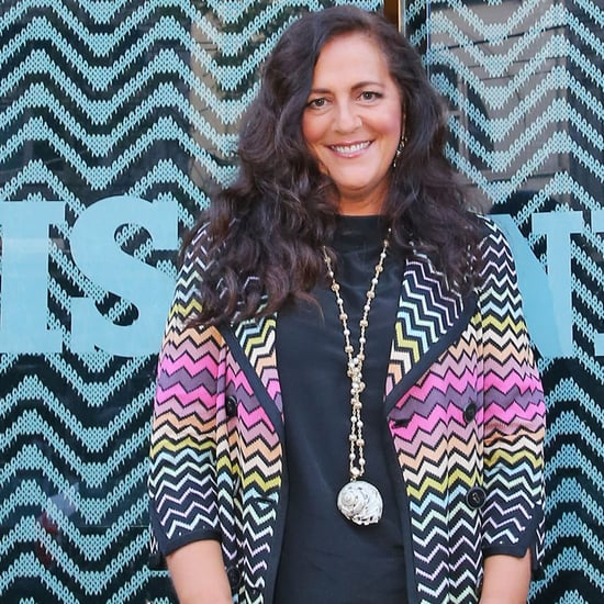 Angela Missoni Interview Missoni For Target Collection