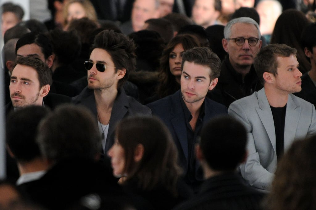 Photos From Fashion Week