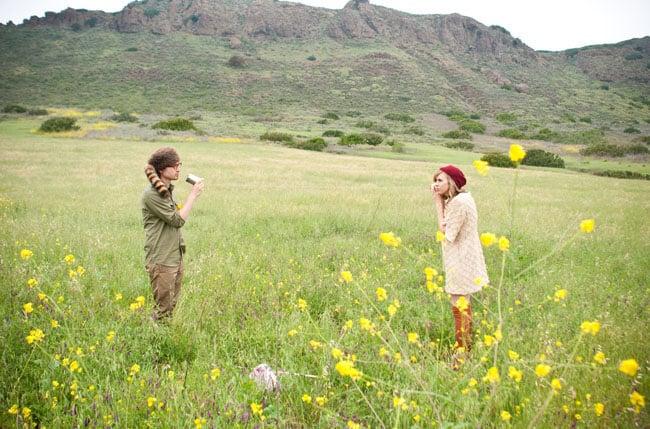 Wildflower Fields