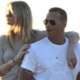 Cameron Diaz & Alex Rodriguez Before Breakup Rumors [Video]