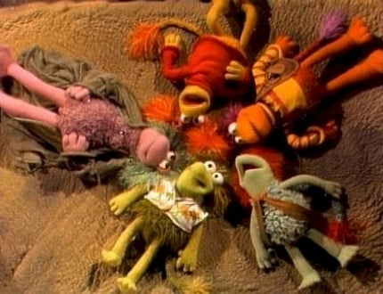 Weinstein Co. to Make Live-Action Fraggle Rock Movie