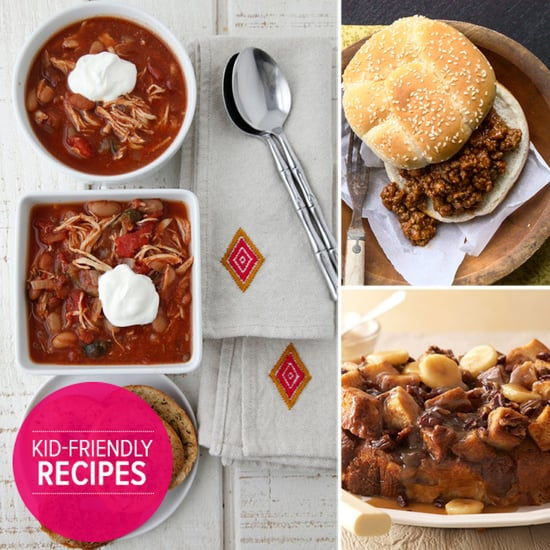 What's Cooking in the Crockpot? 68 Hands-Off Family Meals