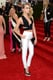 Cara Delevingne at the Costume Institute Ball