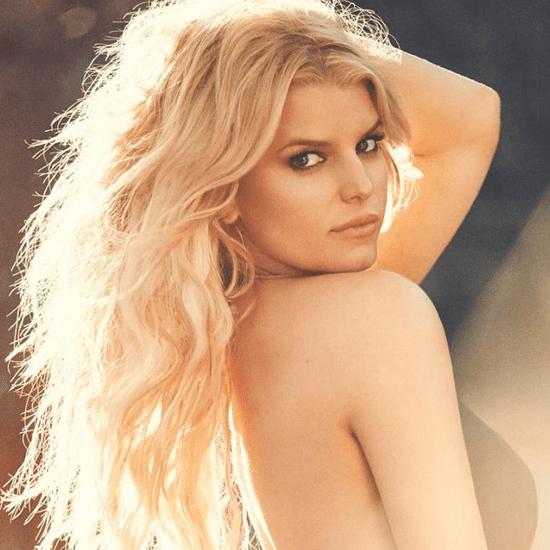 Jessica Simpson's Sexiest Instagram Pictures