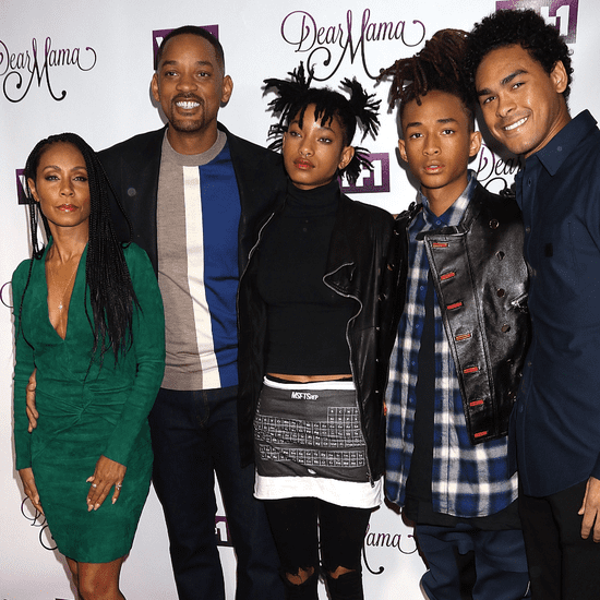 Will Smith Talks About Baby-Making With Jada Pinkett Smith