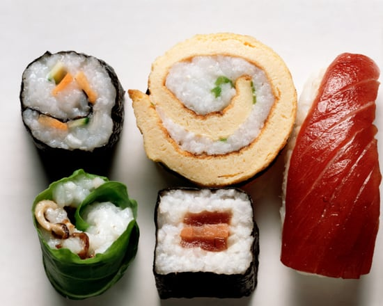 Do You Know Your Sustainable Sushi?