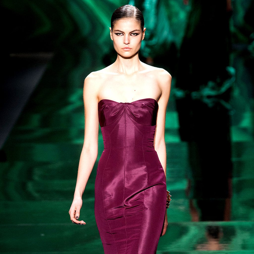 We haven't forgotten that the Oscars are next week. These are the Fall '13 gowns we're hoping to see come next Sunday.