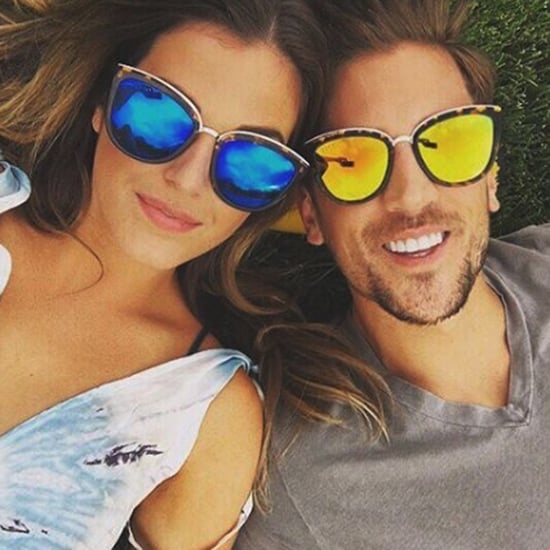 JoJo Fletcher and Jordan Rodgers Cute Pictures