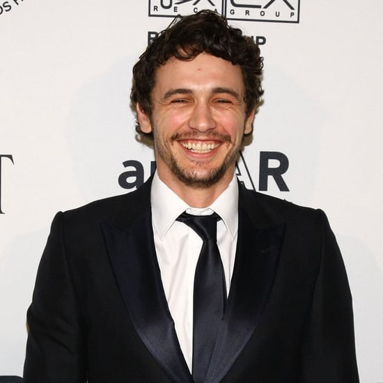 James Franco Talks Oscars in Playboy