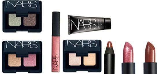 NARS Charming Spring 2007 Makeup Collection