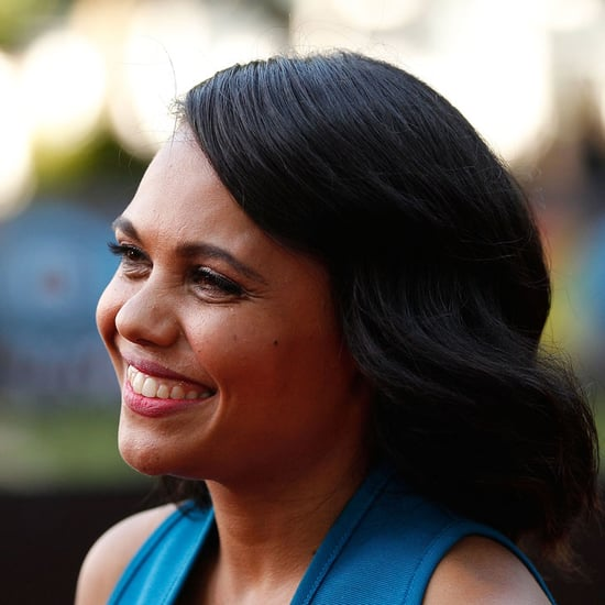 Interview With Miranda Tapsell at 2015 AACTA Awards