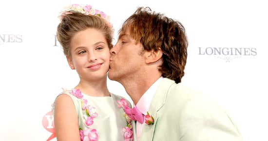 Anna Nicole Smith's Daughter Dannielynn Birkhead Wants Dad Larry Birkhead to Get a Girlfriend: 'It's Sweet'