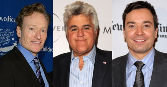 Conan O'Brien and Jay Leno's Late-Night Switch on NBC Is One of the Biggest Headlines of 2010