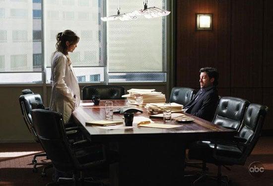 "Grey's Anatomy Recap: Episode 17, ""I Will Follow You Into the Dark"""