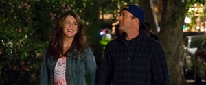 Wait, Are Luke and Lorelai Not OK in the Gilmore Girls Reboot?