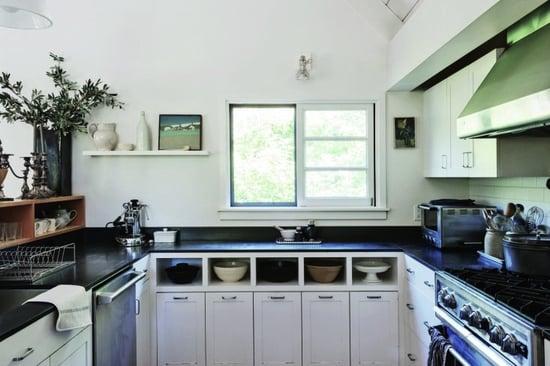 Remodeling 101: The U-Shaped Kitchen
