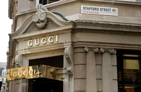 Gucci and Guess Go to Court in Trademark Lawsuit
