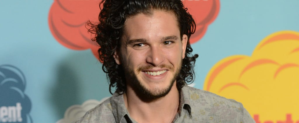 17 Things You May Not Know About Kit Harington
