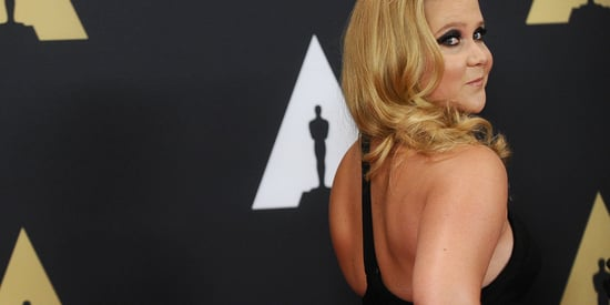 Amy Schumer Was Basically Aphrodite In Her Nude Photo For The Pirelli Calendar