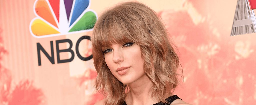 POPSUGAR Shout Out: Taylor Swift Fans Need This App ASAP