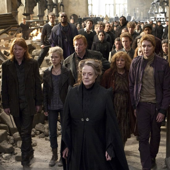 Battle of Hogwarts 18th Anniversary Tributes