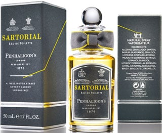 Penhaligon's Launches New Fragrance That Smells Like Needles, Sewing Machines