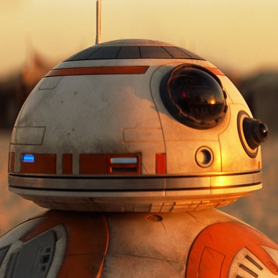 Are Droids Coming to Star Wars Land?