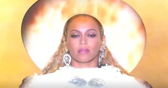 Watch Beyoncé's Surprise VMAs Performance