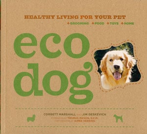 On the Ball: Make Eco Dog's Eco-tastic Herbal Flea Powder